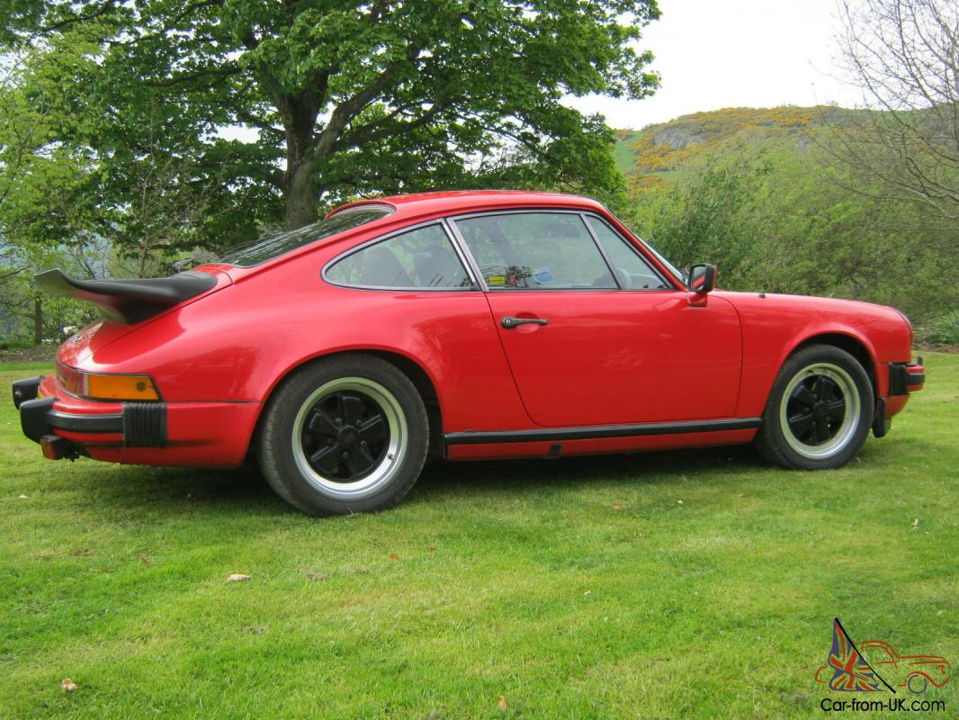 1979 porsche 911 sc coupe. Black Bedroom Furniture Sets. Home Design Ideas