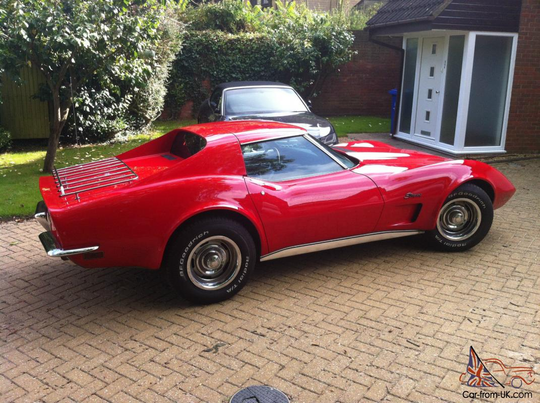 1973 corvette stingray v8 l48 350 for sale. Cars Review. Best American Auto & Cars Review