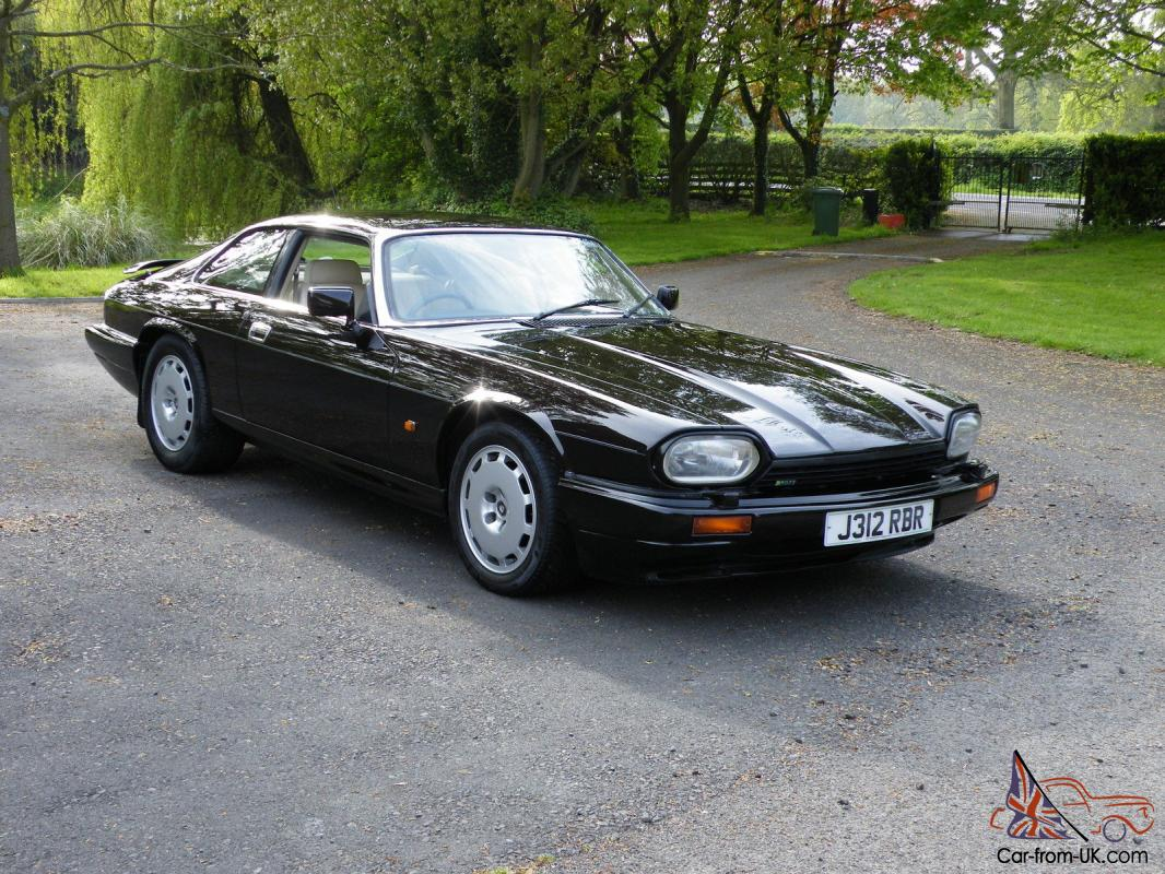JAGUAR XJS 40 CONVERTIBLE + XJRS 60 FACELIFT EXCEPTIONAL