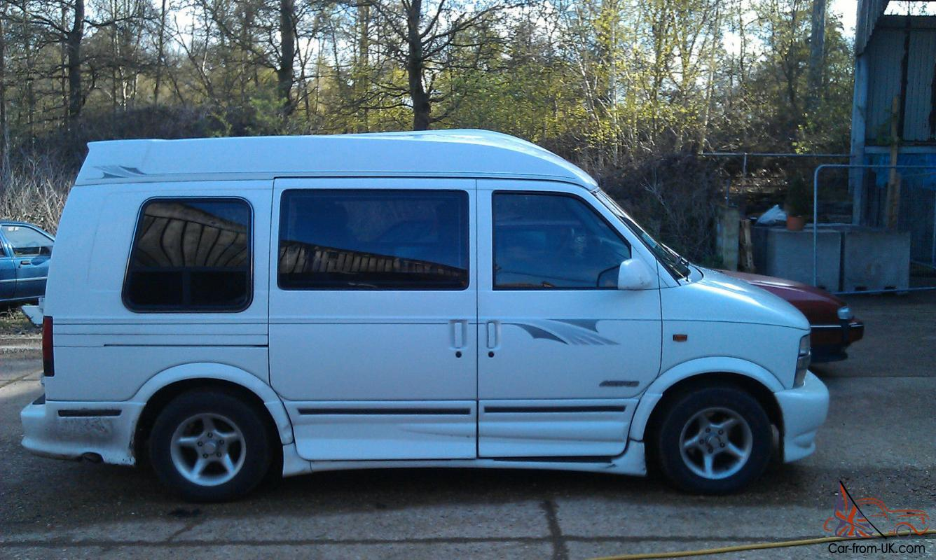 ... ebay933976 astro day van 1995 4 3l v6 lpg converted at highcare.asia