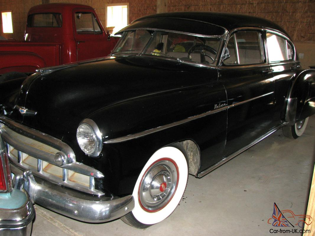 1949 black chevrolet fleetline deluxe for 1949 chevrolet deluxe 4 door