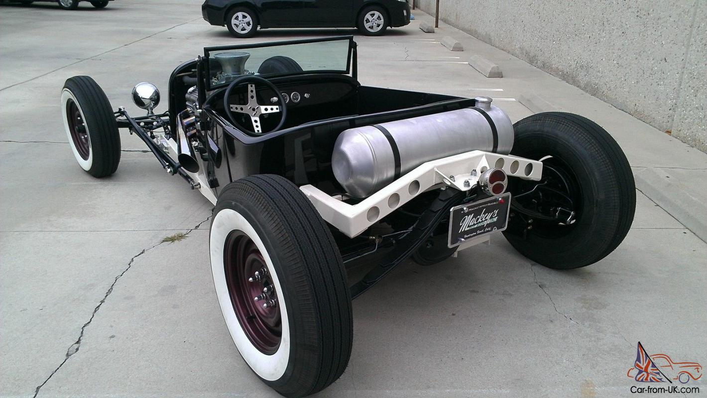 Hot Rod Rat Rod Street Rod Custom Classic