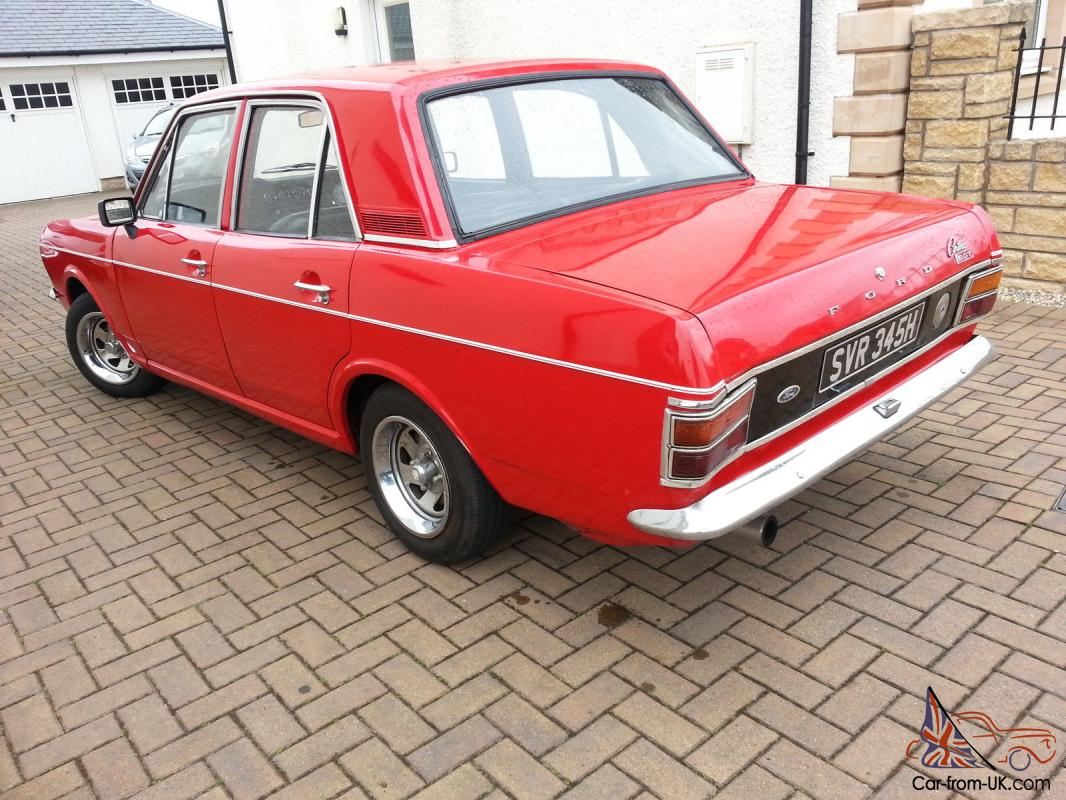 Ford Cortina For Sale Usa Ford Cortina For Sale Usa Video
