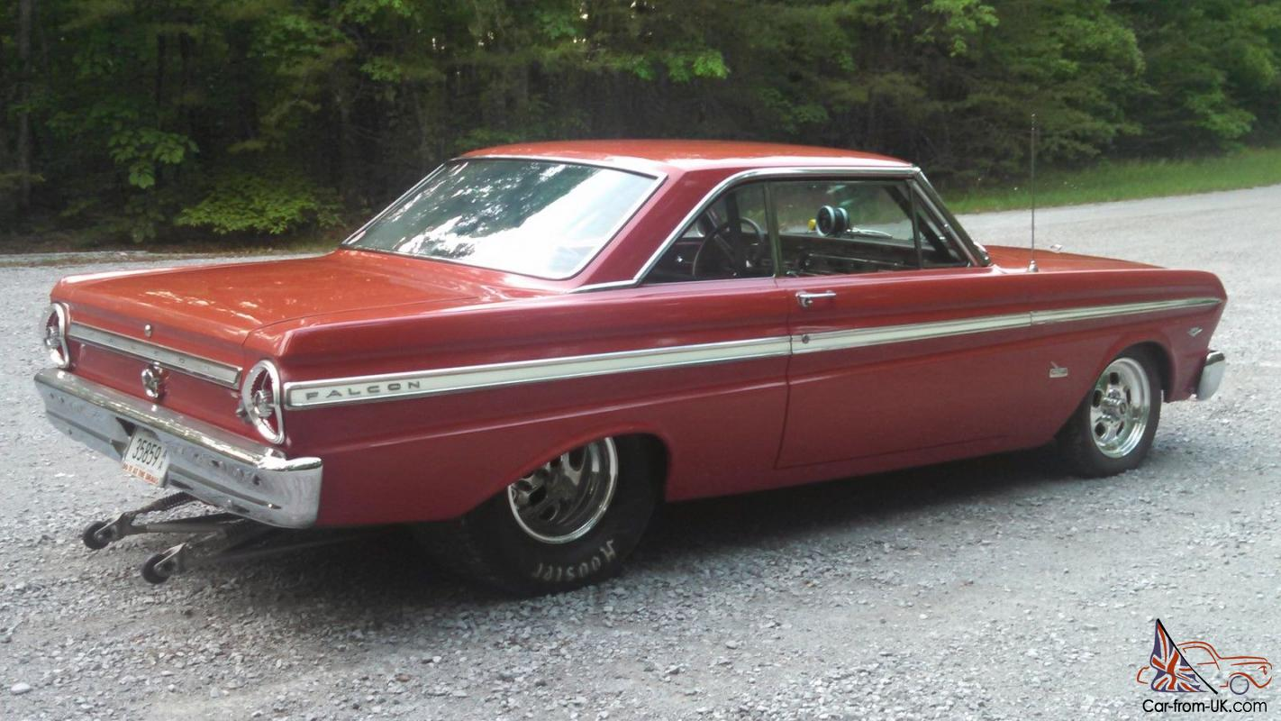 Sale on 1964 ford falcon