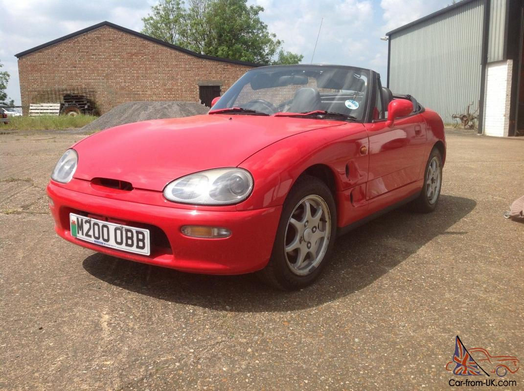 suzuki cappuccino one of the best you will find uk car stunning fun. Black Bedroom Furniture Sets. Home Design Ideas