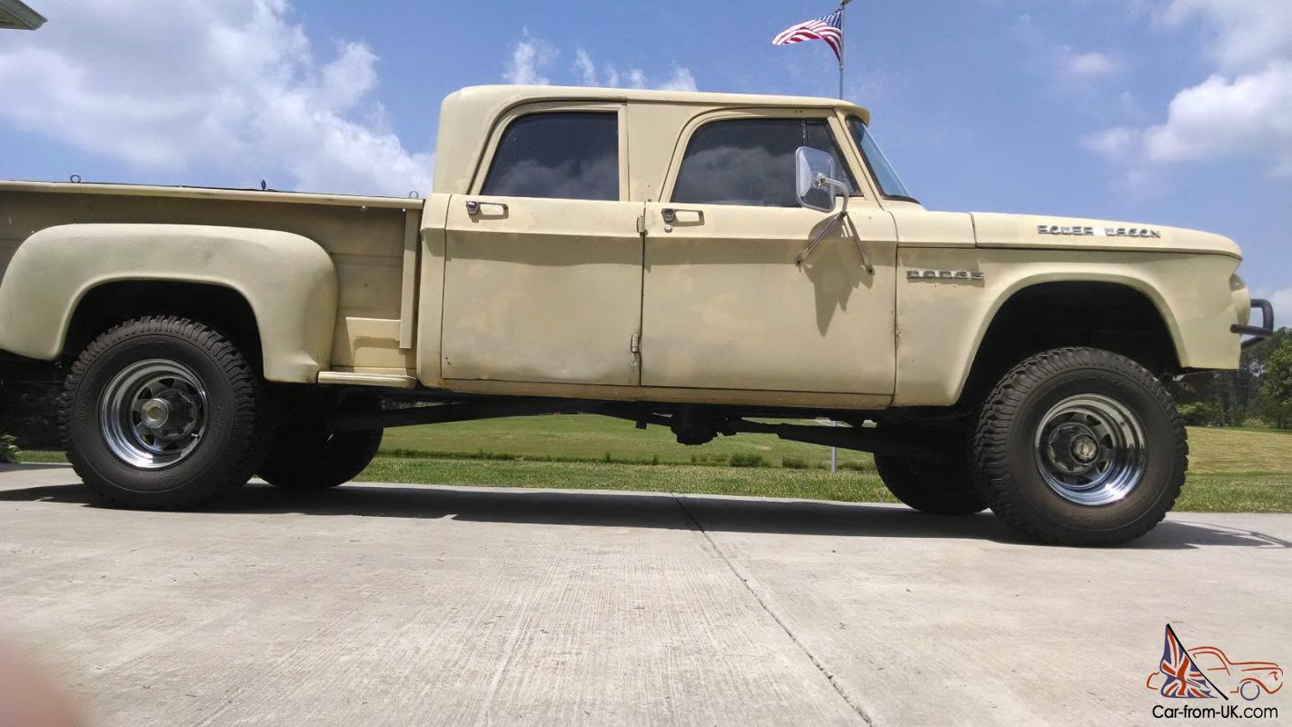 4x4 Air Force Ramp Truck Very Solid