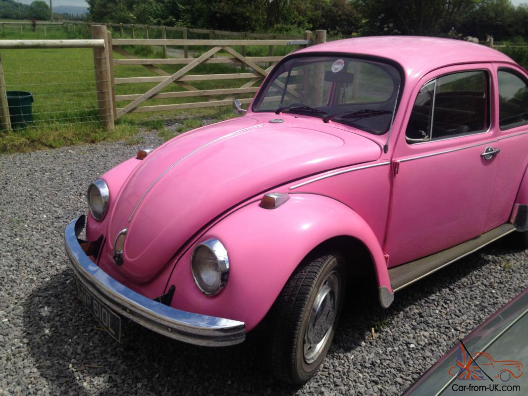 convertible edition pink co cars review speed top barbie volkswagen beetle