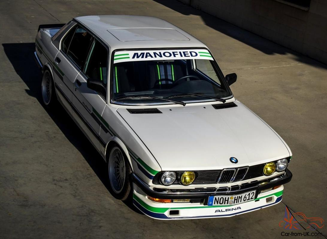 1988 bmw 535i e28 alpina b9 inspired by manofied racing. Black Bedroom Furniture Sets. Home Design Ideas