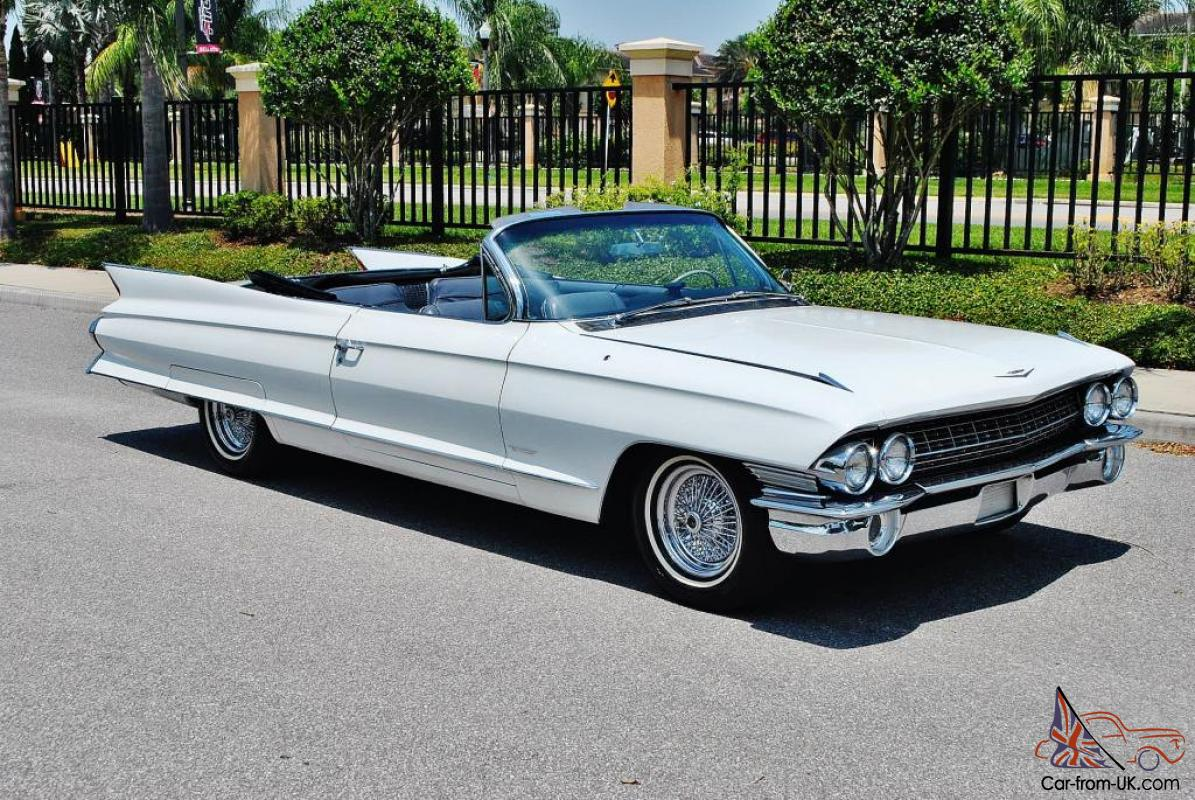With Wire Wheels Cadillac Convertible - WIRE Center •