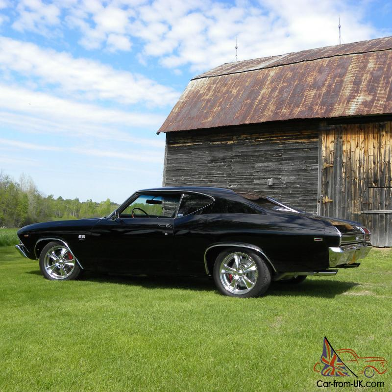 1969 chevelle ss pro touring. Black Bedroom Furniture Sets. Home Design Ideas