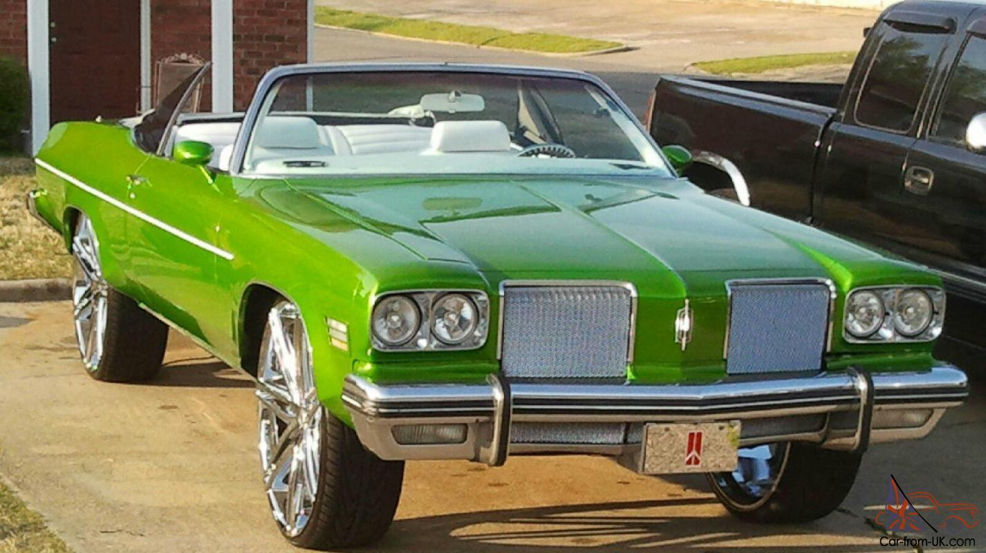 Pin Candy Paint Donk on Pinterest