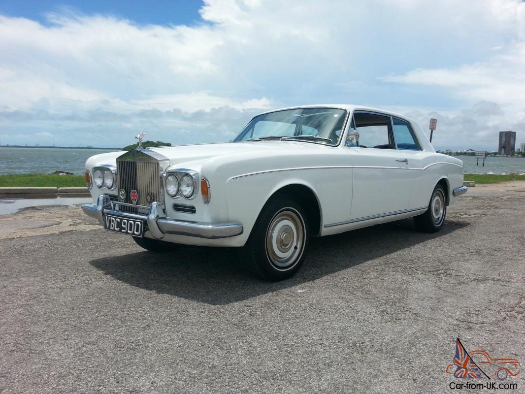 1967 rolls royce silver shadow for sale in sarasota florida pictures