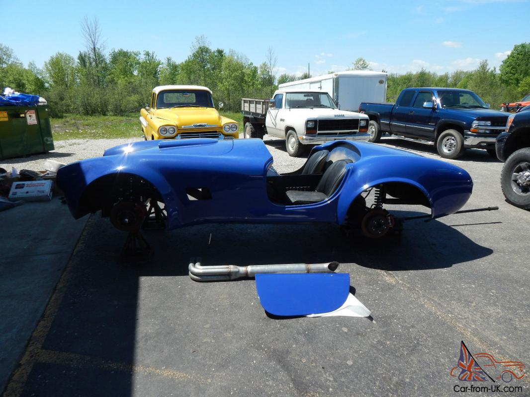 Shelby Cobra Roadster Ac 427 Kit Buy Cheap And Build Your