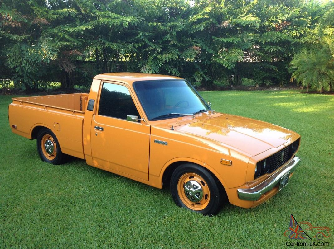 1977 toyota pickup sr5 standard cab pickup 2 door 2 2l. Black Bedroom Furniture Sets. Home Design Ideas