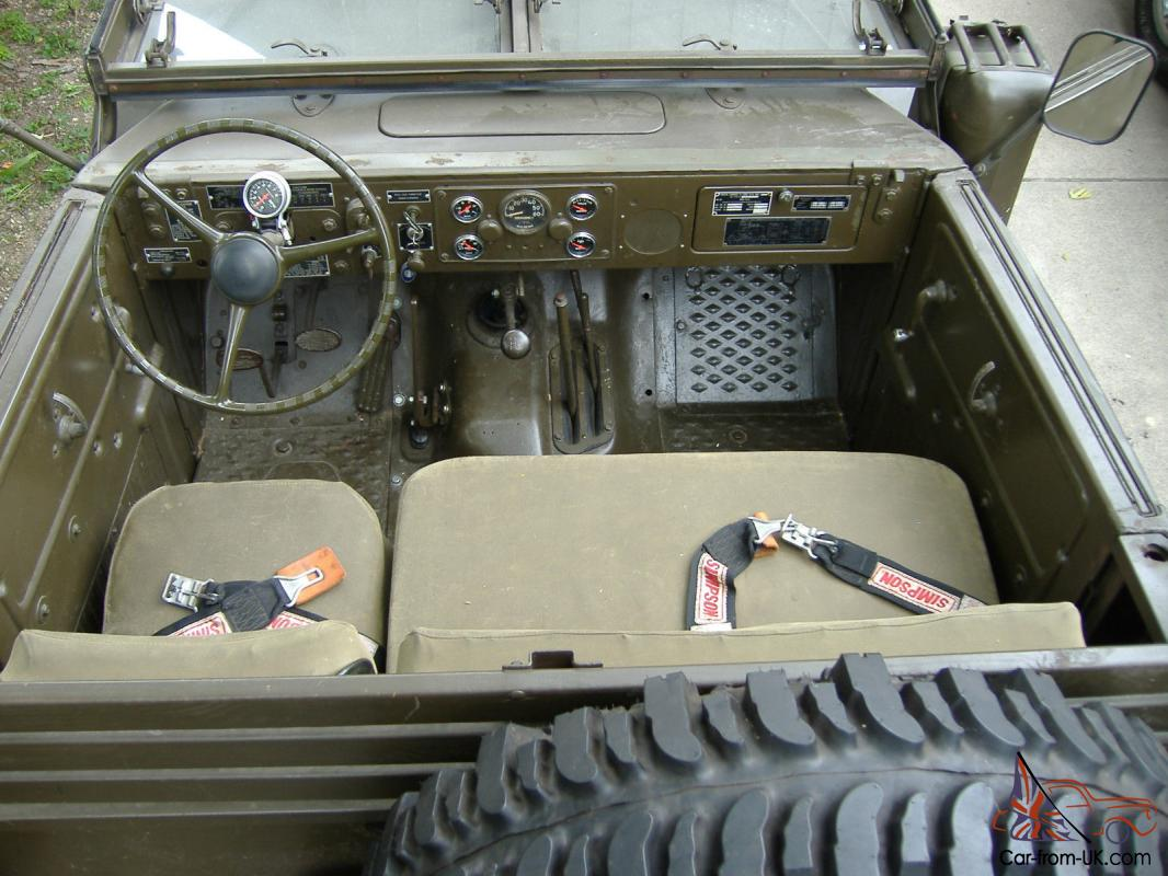 Dodge Power Wagon For Sale Near Me >> M37 Military For Sale | Autos Post