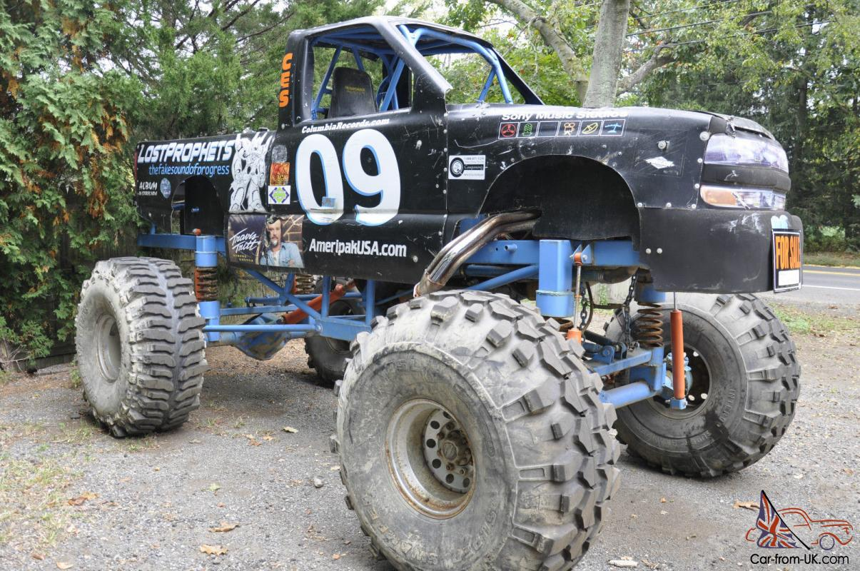 Cheap Mud Tires For Trucks >> 4x4 Mud Trucks For Sale On Ebay | Autos Post