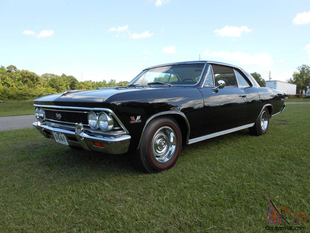 1966 chevy chevelle super sport concourse 34k miles 39 s a c please read. Black Bedroom Furniture Sets. Home Design Ideas