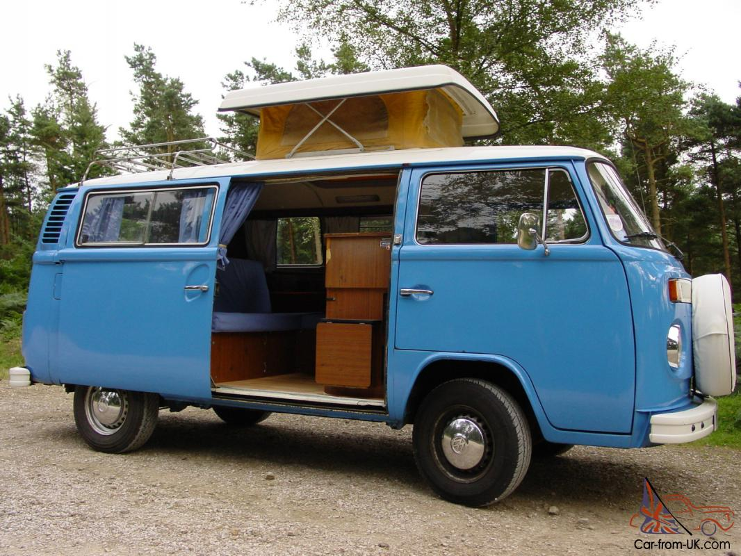 Bay Window Bay Window Westfalia