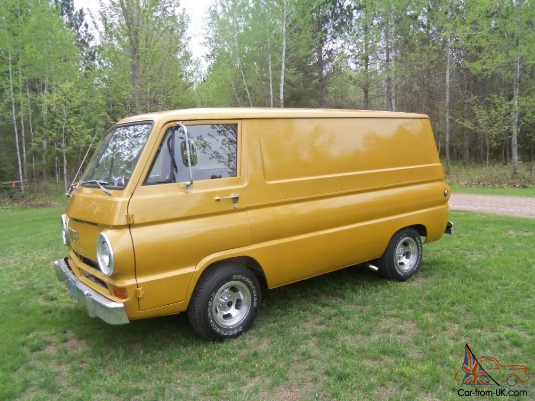 1969 dodge a 100 van. Black Bedroom Furniture Sets. Home Design Ideas
