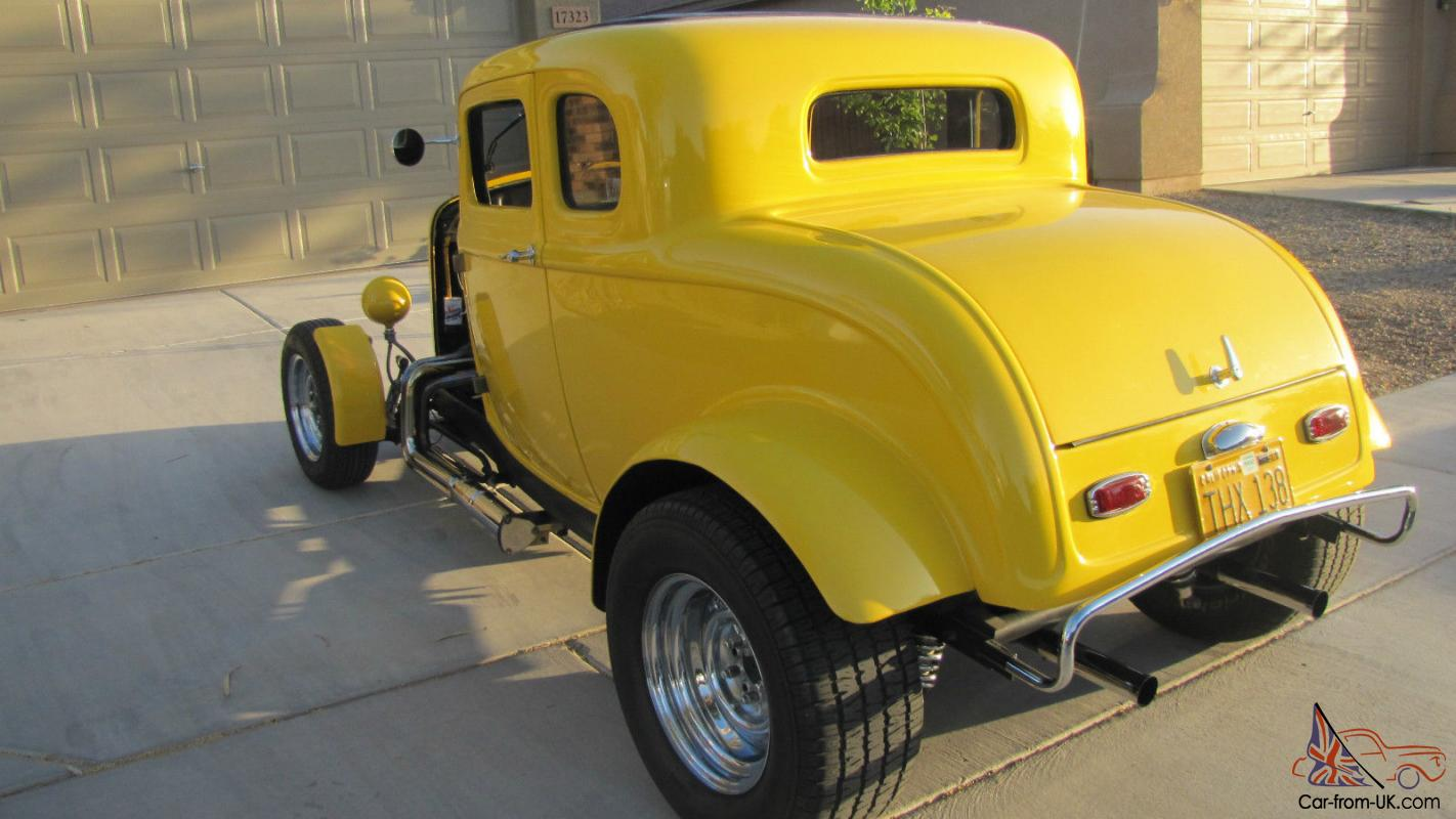 1932 ford coupe american graffiti for sale. Black Bedroom Furniture Sets. Home Design Ideas