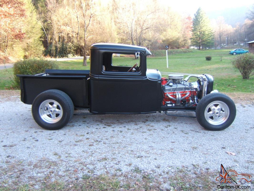 Rum Runner 1933 Ford Traditional Hot Rod Street Rat Rod ... - photo#46