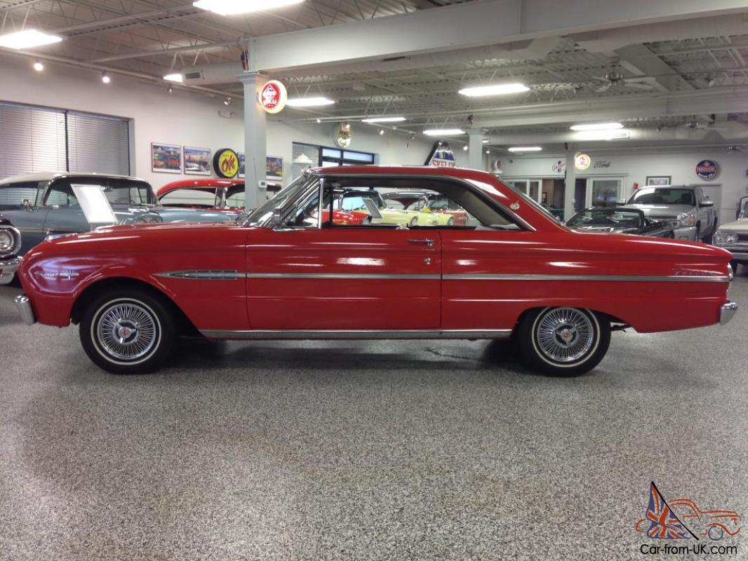 1963 Ford Falcon Sprint For Sale in addition 1963 Ford Falcon Sprint in addition 1963 1 2 Ford Falcon Sprint For Sale in addition 1963 Ford Falcon Futura Sprint 2dr HT Car Classics Pinterest as well 1963 Ford Falcon Sprint. on 1963 ford falcon sprint pinterest