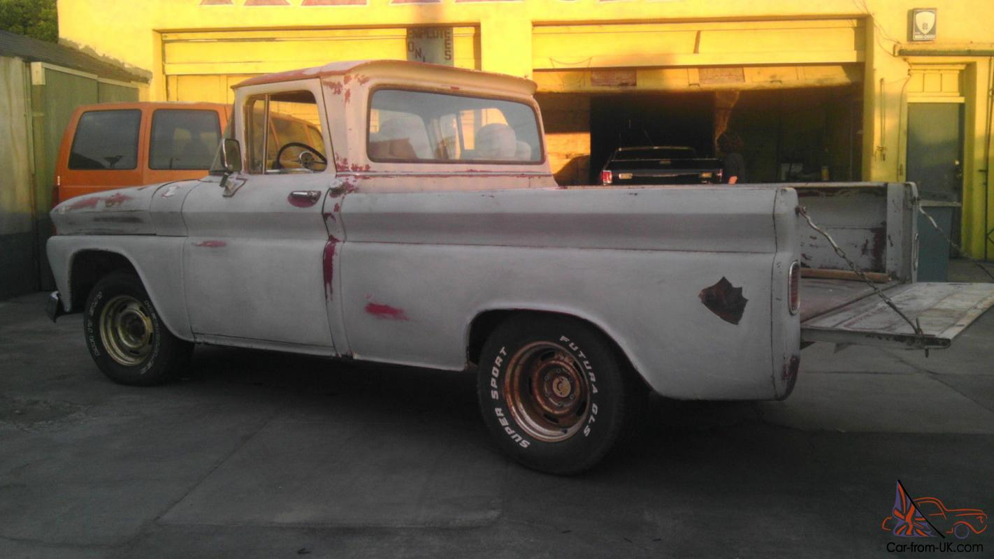 1961 gmc pickup short bed 1960 1961 1962 1963 1964 1965 1966 chevy