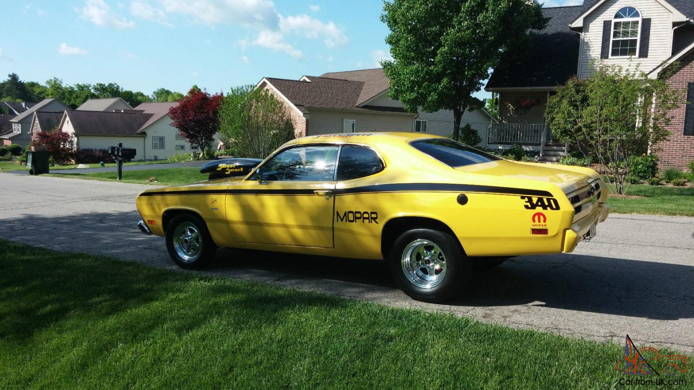1970 pro street plymouth duster. Black Bedroom Furniture Sets. Home Design Ideas
