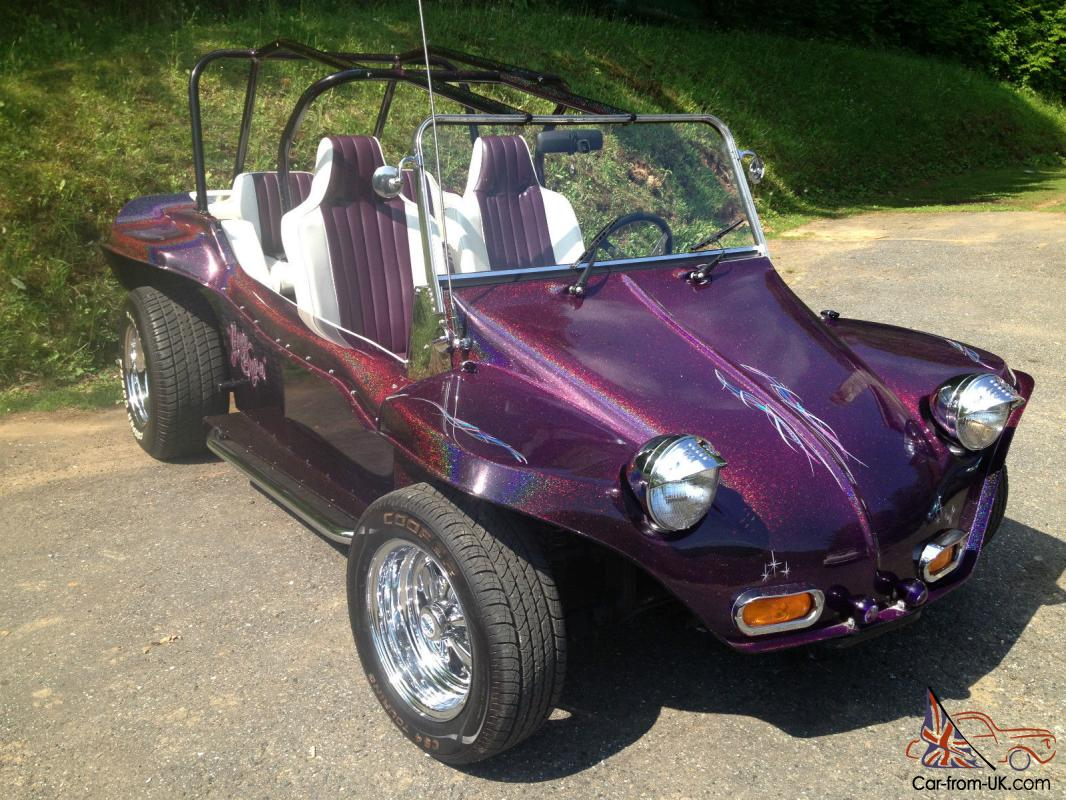 Street Legal Vw Dune Buggy For Sale >> AWARD WINNING 1972 VW DUNE BUGGY, 4 SEATER, OPTIONAL TOP, MUST SEE, DEPENDABLE