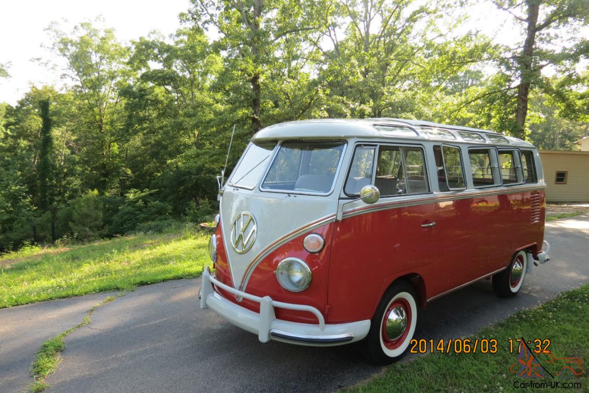 1965 21 window vw bus for 1965 21 window vw bus