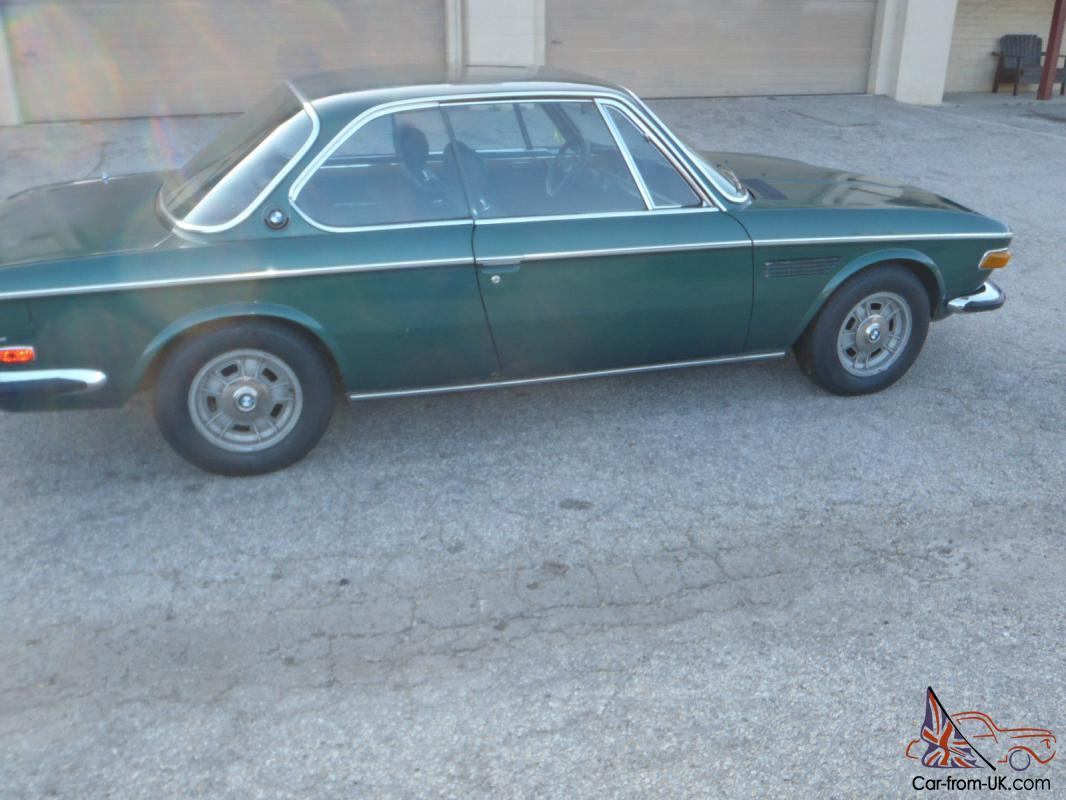 Audi 100ls 1973 4 Door Dry Stored For Nearly 40 Years