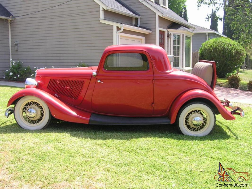 1933 ford three window coupe real deal all henry ford for 1933 3 window coupe for sale