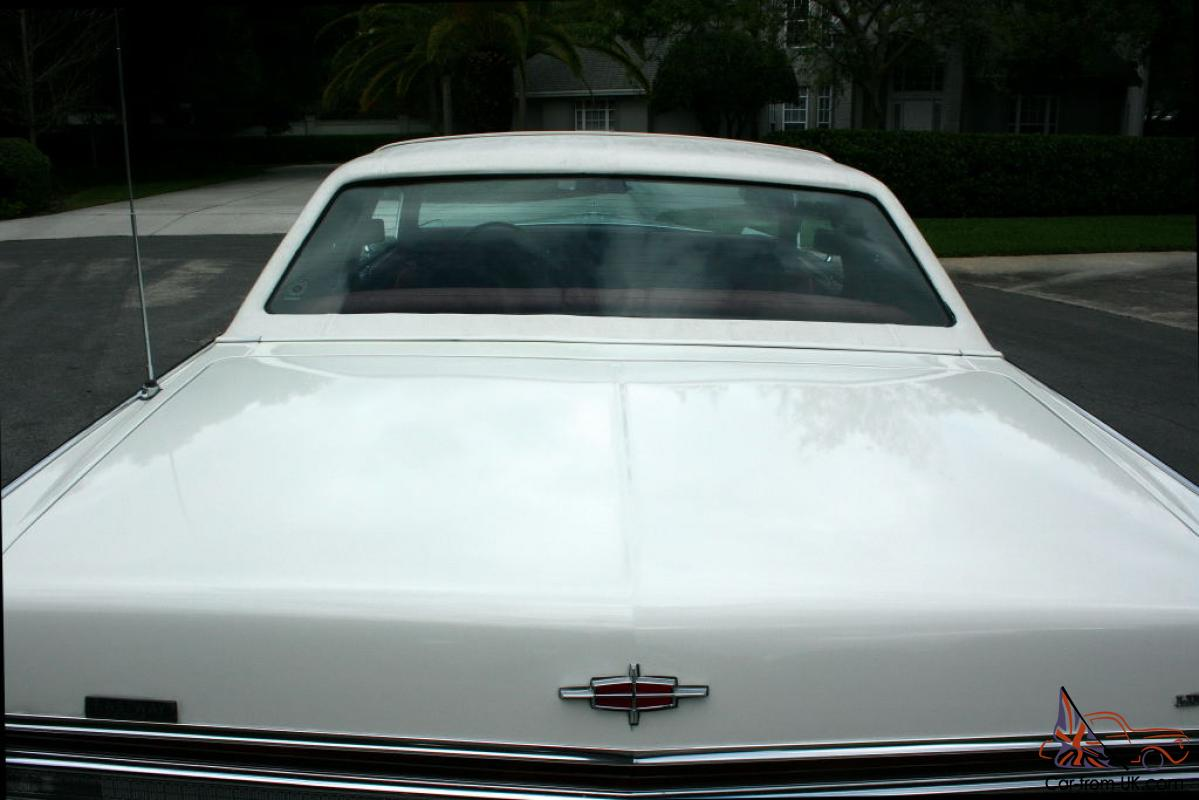 Incredible one owner survivor 1978 lincoln town coupe for Motor mile auto sales