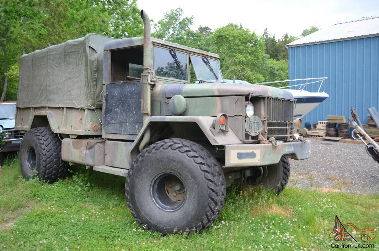 Army Deuce and a Half - Bing images