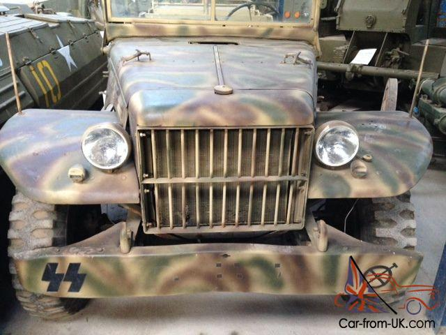 Dodge M Ambulance American Cars For Sale X further  additionally Hqdefault further Ebay moreover Dodge Power Wagon M For Sale. on dodge military ambulance