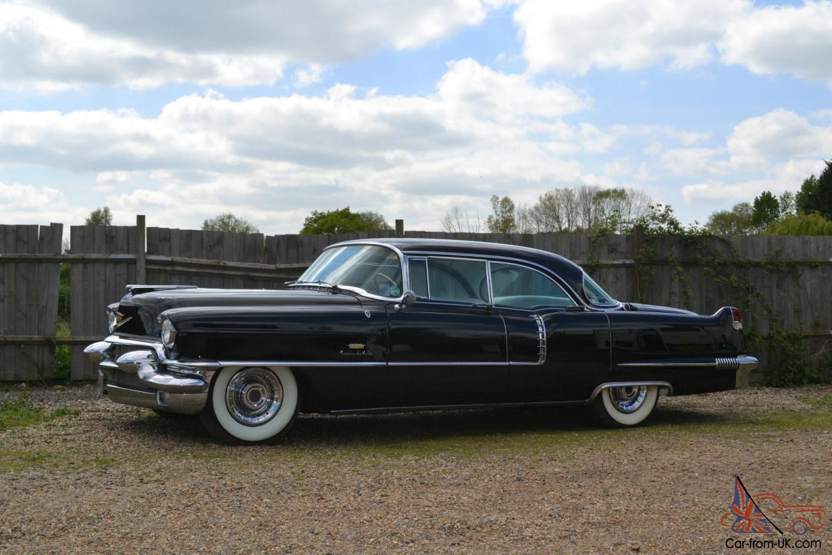 1956 cadillac deville for sale on classiccars com 9 - 1956 Cadillac Series 62 Sedan Deville 4dr Hardtop