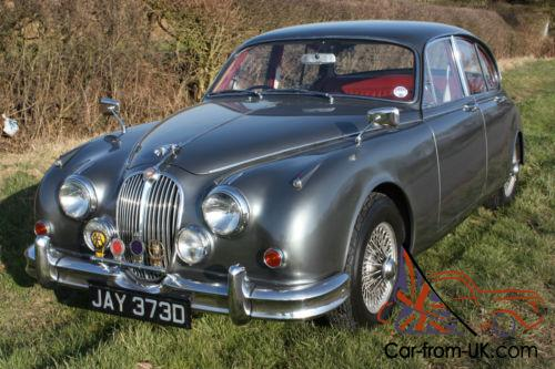 1966 jaguar mk2 3 8 litre mk ii mark 2 mk 2. Black Bedroom Furniture Sets. Home Design Ideas