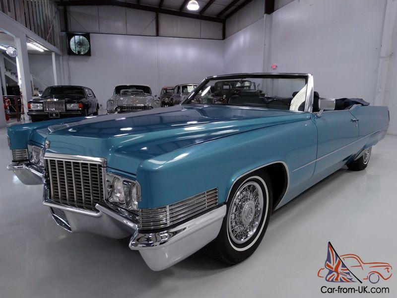 1970 cadillac deville convertible last year for the deville convertible. Black Bedroom Furniture Sets. Home Design Ideas