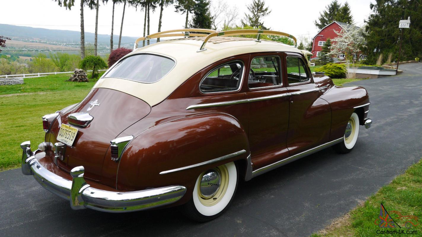 1948 Plymouth Parts Wanted Html Autos Post