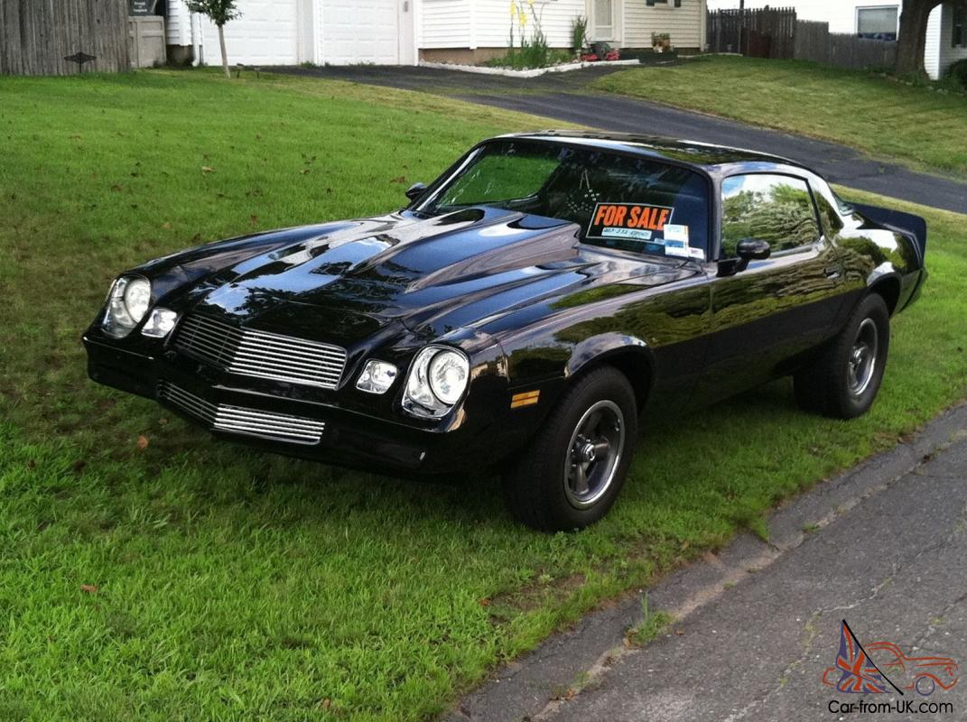 1979 camaro rs for How much does it cost to list on ebay motors