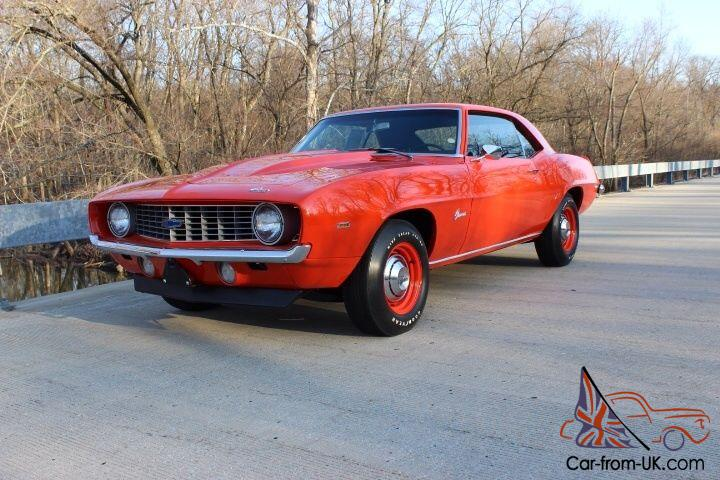 1969 copo camaro 427 425 for sale. Cars Review. Best American Auto & Cars Review
