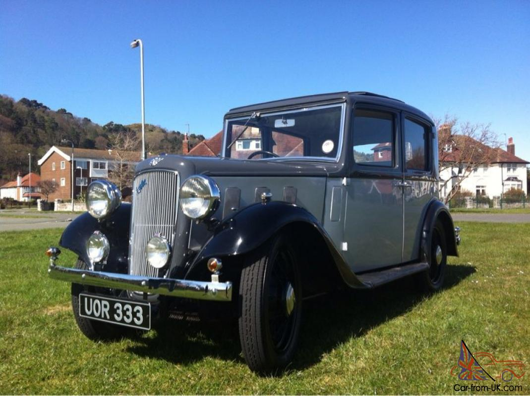 Contemporary Fully Restored Classic Cars For Sale Collection ...