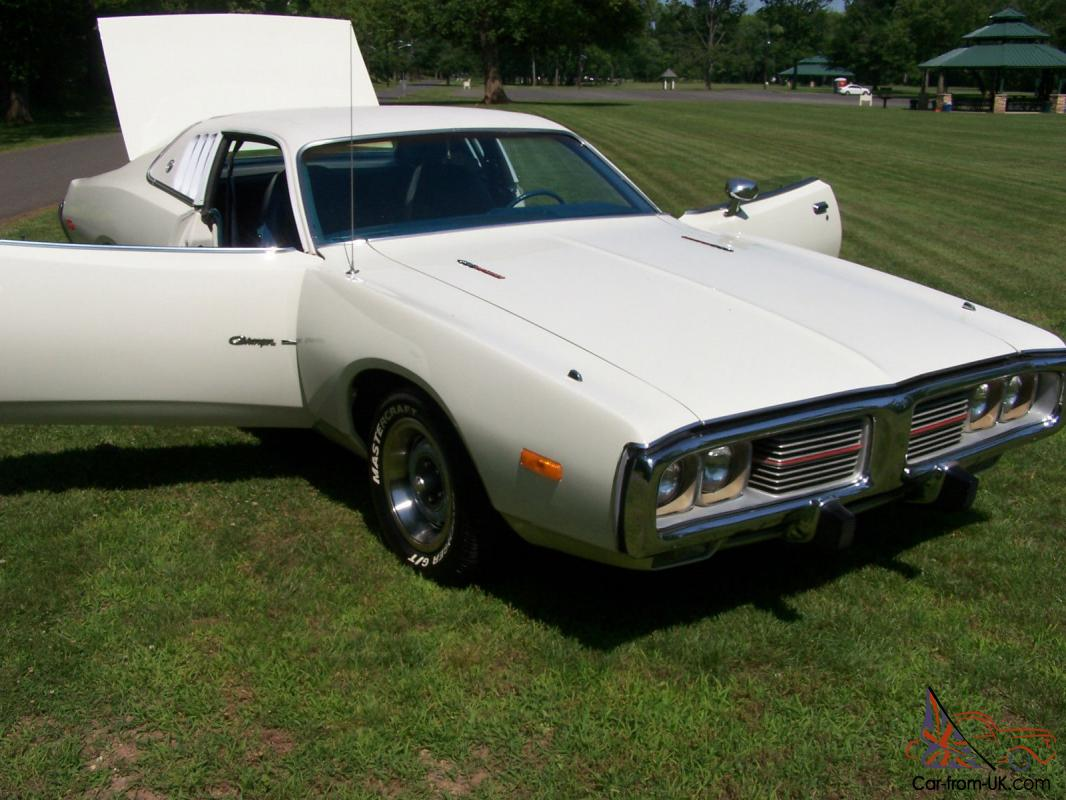 1974 Charger Ebay