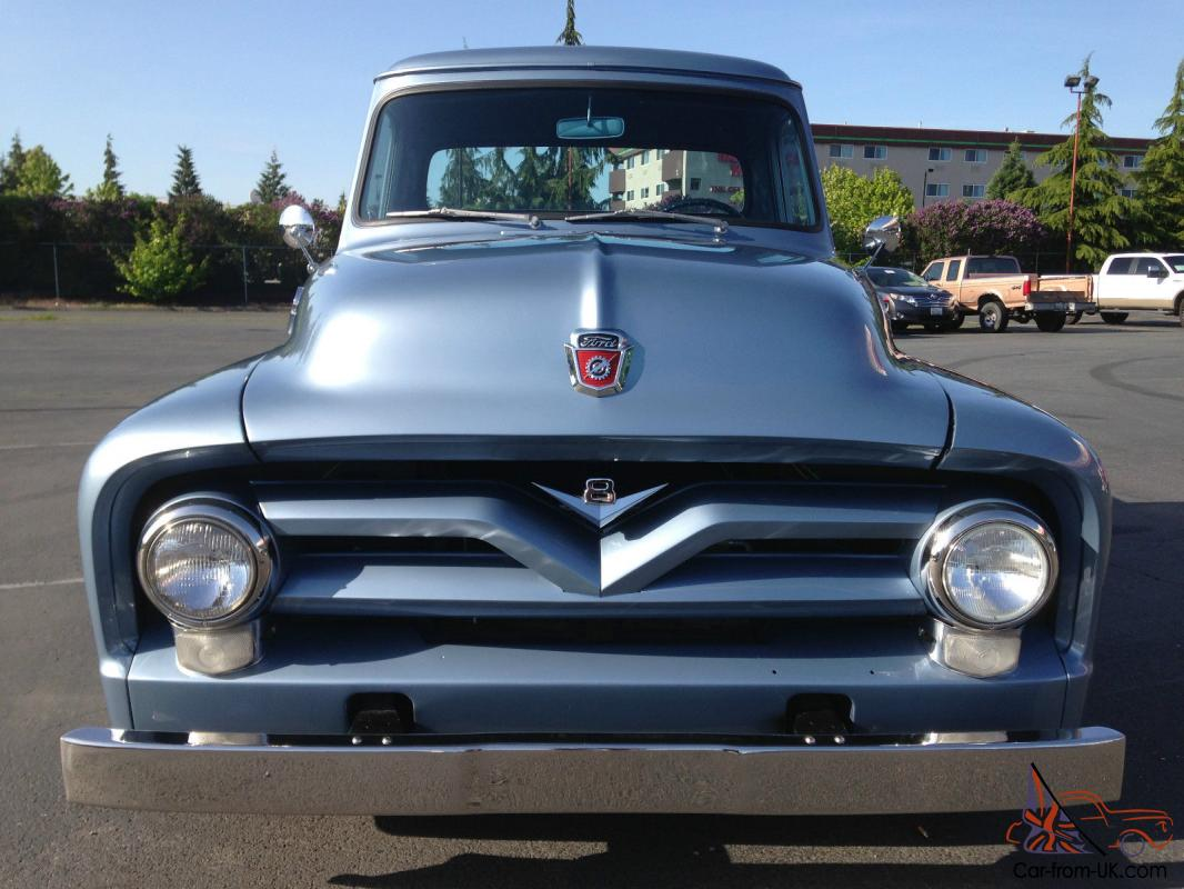 1955 Ford F100,Hotrod,Classic,50\'s,pick up, custom, trucks