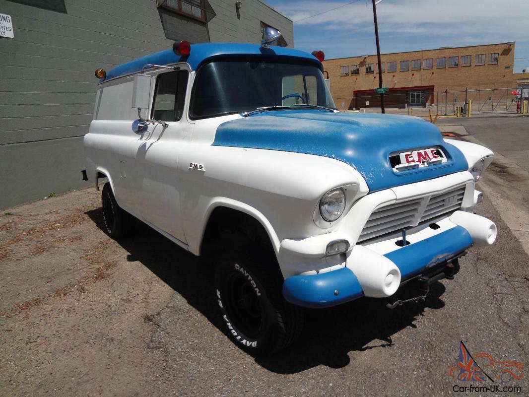 Cmw Car Sales >> 1956 Napco 4x4 Trucks For Sale | Autos Post