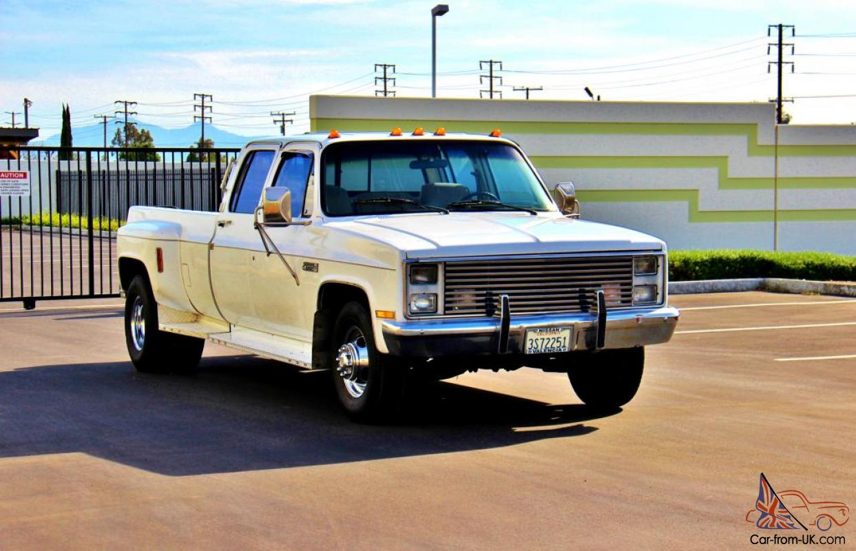 1987 crew cab for sale autos post for Goldstar motor company winchester virginia