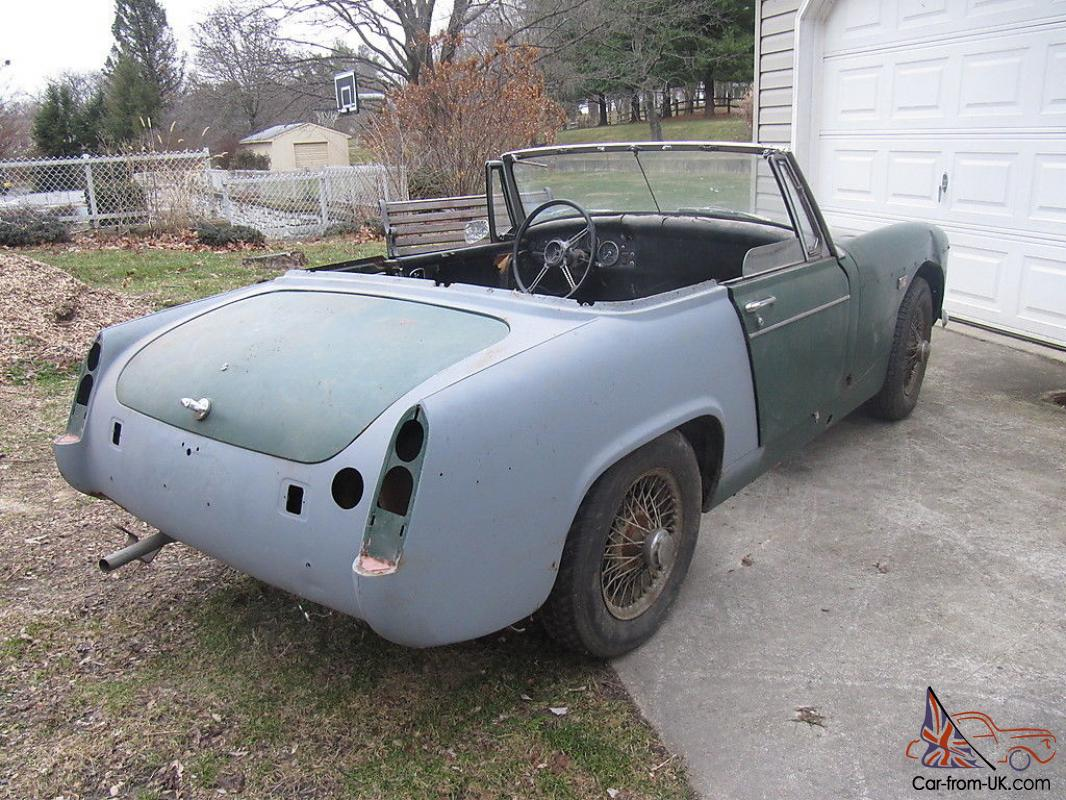 !!! alluring mg midget car parts for the