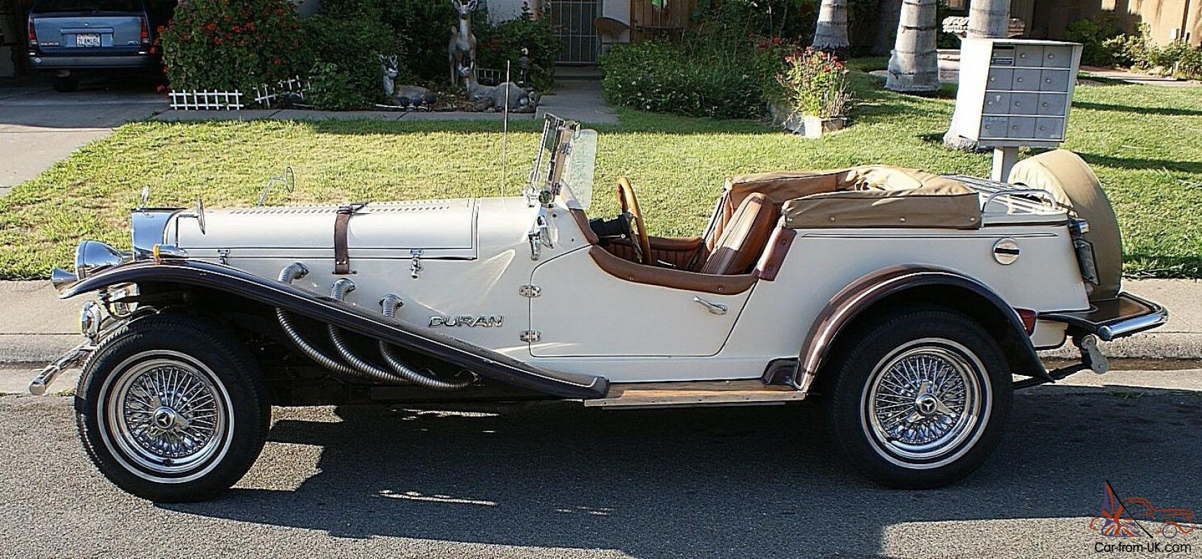 1929 mercedes benz ssk gazelle convertible for Mercedes benz 1929 ssk