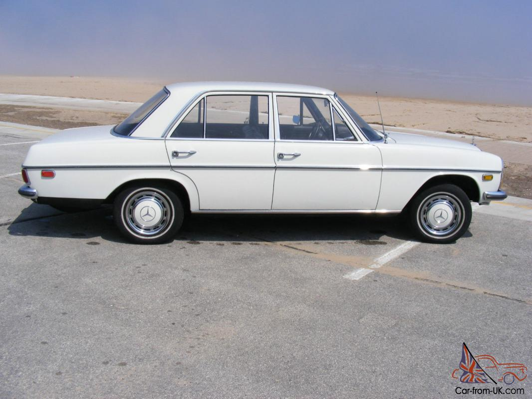 1968 220d mercedes benz clasic beauty for 1968 mercedes benz for sale