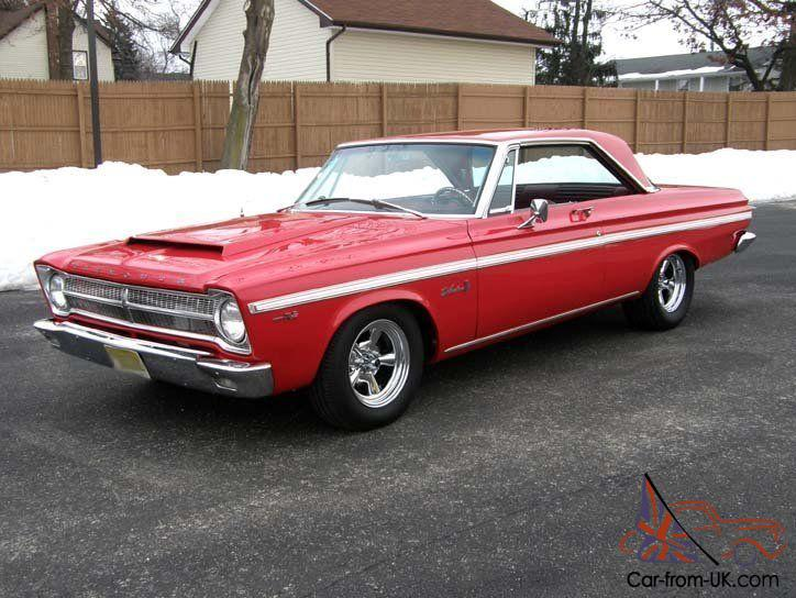 1965 plymouth belvedere engine  1965  free engine image